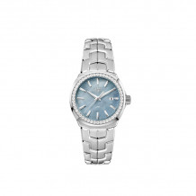 TAG Heuer Link Quartz Steel 32mm Women's Watch - WBC1315.BA0600