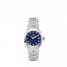 TAG Heuer Link Quartz Steel 32mm Women's Watch - WBC1318.BA0600