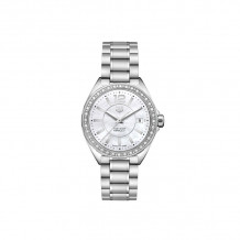TAG Heuer Formula 1 Quartz Steel 35mm Women's Watch - WBJ131A.BA0666