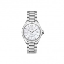 TAG Heuer Formula 1 Quartz Steel 35mm Women's Watch - WBJ1318.BA0666