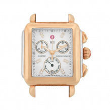 MICHELE Deco Watch - MW06P00L4046