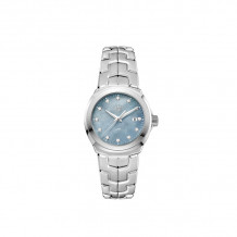 TAG Heuer Link Quartz Steel 32mm Women's Watch - WBC1313.BA0600