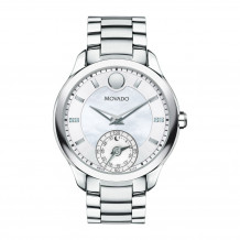 Movado Bellina Motion Women's Watch