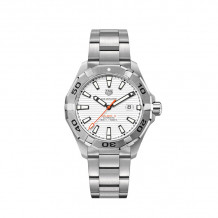 TAG Heuer Aquaracer Calibre 5 Automatic Steel Watch - WAY2013.BA0927
