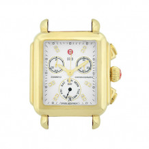MICHELE Deco Watch - MW06P00A9046