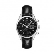 TAG Heuer Carrera Calibre 16 Automatic Steel 41mm Watch - CBK2110.FC6266