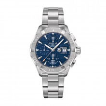 TAG Heuer Aquaracer Calibre 16 Automatic Steel Watch - CAY2112.BA0927