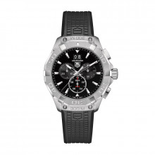 TAG Heuer Aquaracer Quartz Steel Watch - CAY1110.FT6041