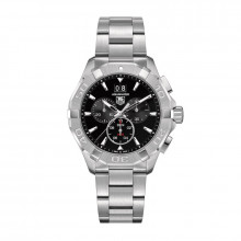 TAG Heuer Aquaracer Quartz Steel Watch - CAY1110.BA0927