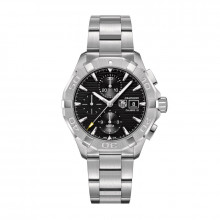 TAG Heuer Aquaracer Calibre 16 Automatic Steel Watch - CAY2110.BA0927